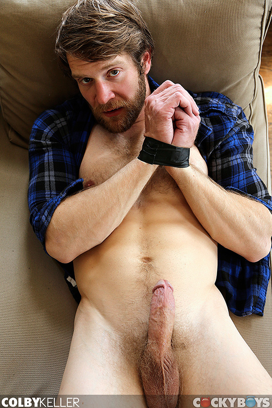 colby keller and the camera man cocky boys gay porn photo 4 blog