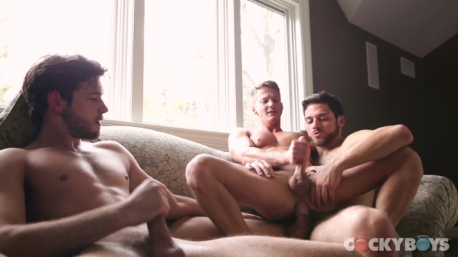 tommy defendi with duncan black and darius ferdynand cocky boys gay porn photo 72 660x371 blog