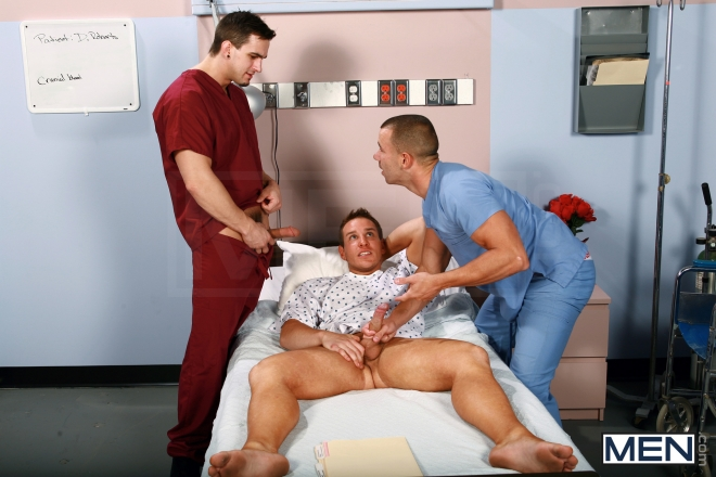 horny patient phenix saint dylan roberts trevor knight chris tyler jessy ares jizz orgy men gay porn photo 3 660x440 xxx blog galleries and video pics