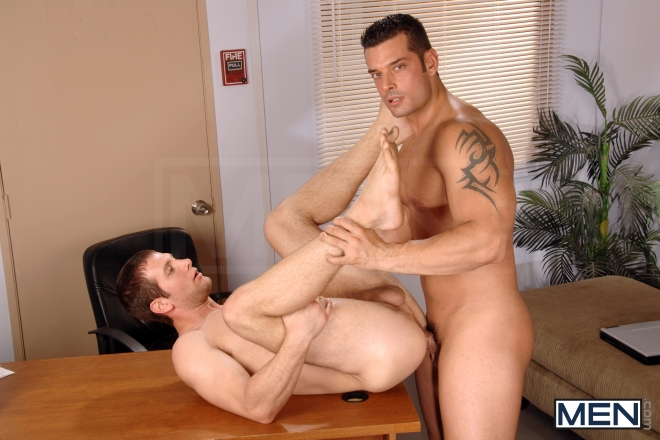 on parole spencer fox marcus ruhl drill my hole men gay porn photo 15 660x440 xxx blog galleries and video pics