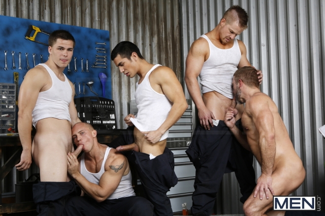 the shop john magnum jimmy johnson liam magnuson lance luciano dirk caber jizz orgy men gay porn photo 9 660x440 xxx blog galleries and video pics
