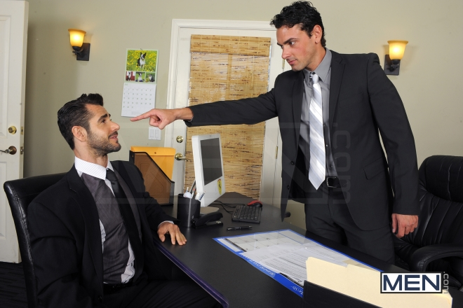 suited to fuck dean monroe jeremy bilding the gay office men gay porn photo 12 660x440 xxx blog galleries and video pics