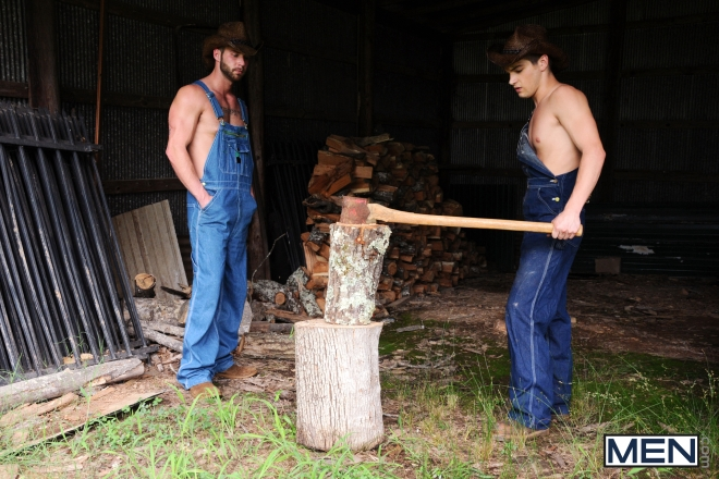 going west part 1 johnny rapid chris bines drill my hole men gay porn photo 2 660x440 xxx blog galleries and video pics
