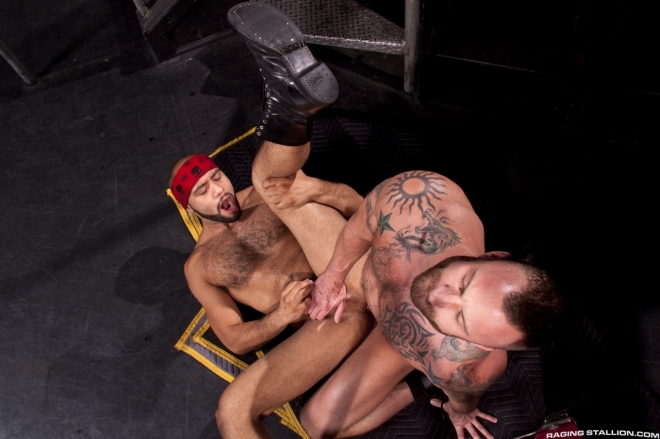 fucked hard derek parker leo forte raging stallion gay porn photo 25 660x439 blog