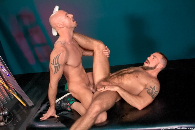 full release mitch vaughn johnny parker raging stallion gay porn photo 7 660x439 blog