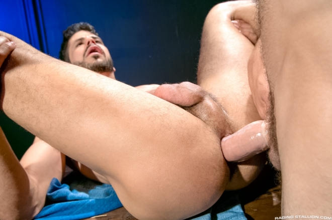 hung americans part 1 tommy defendi ray han raging stallion gay porn photo 14 660x439 blog