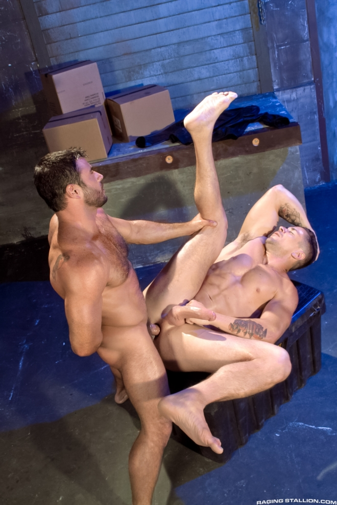 hung americans part 2 trenton ducati mike dozer raging stallion gay porn photo 13 660x990 blog
