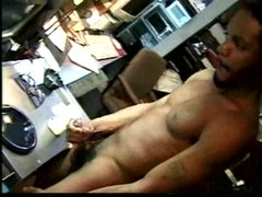On The Plate Again Black-Haired XXX Gay Porn Tube Video Photo