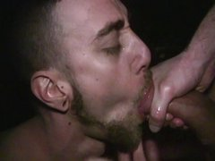 Luke & Sebastian Fuck Jake Bareback XXX Gay Porn Tube Video Photo