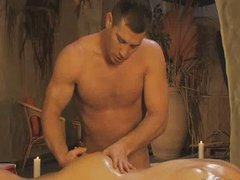 Be Gentle This Is A Intimate Massage Anal Masturbation XXX Gay Porn Tube Video Photo