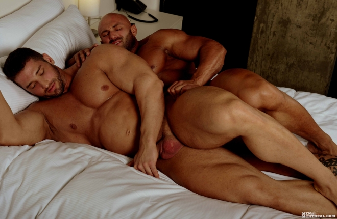 clash of the titans max chevalier christian power men of montreal gay porn photo 16 660x430 xxx blog galleries and video pics