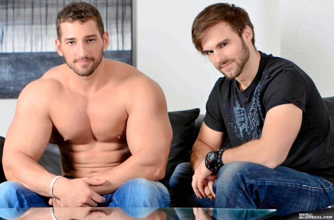 david does goliath gabriel clark christian power men of montreal gay porn photo 1 660x436 xxx blog galleries and video pics